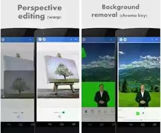 تحميل برنامج تعديل وكتابه على الصور